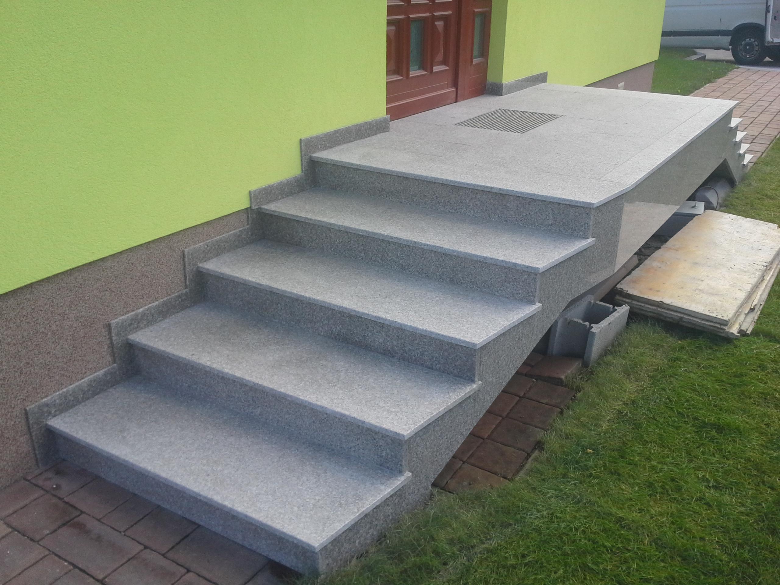 Kamnite stopnice 2