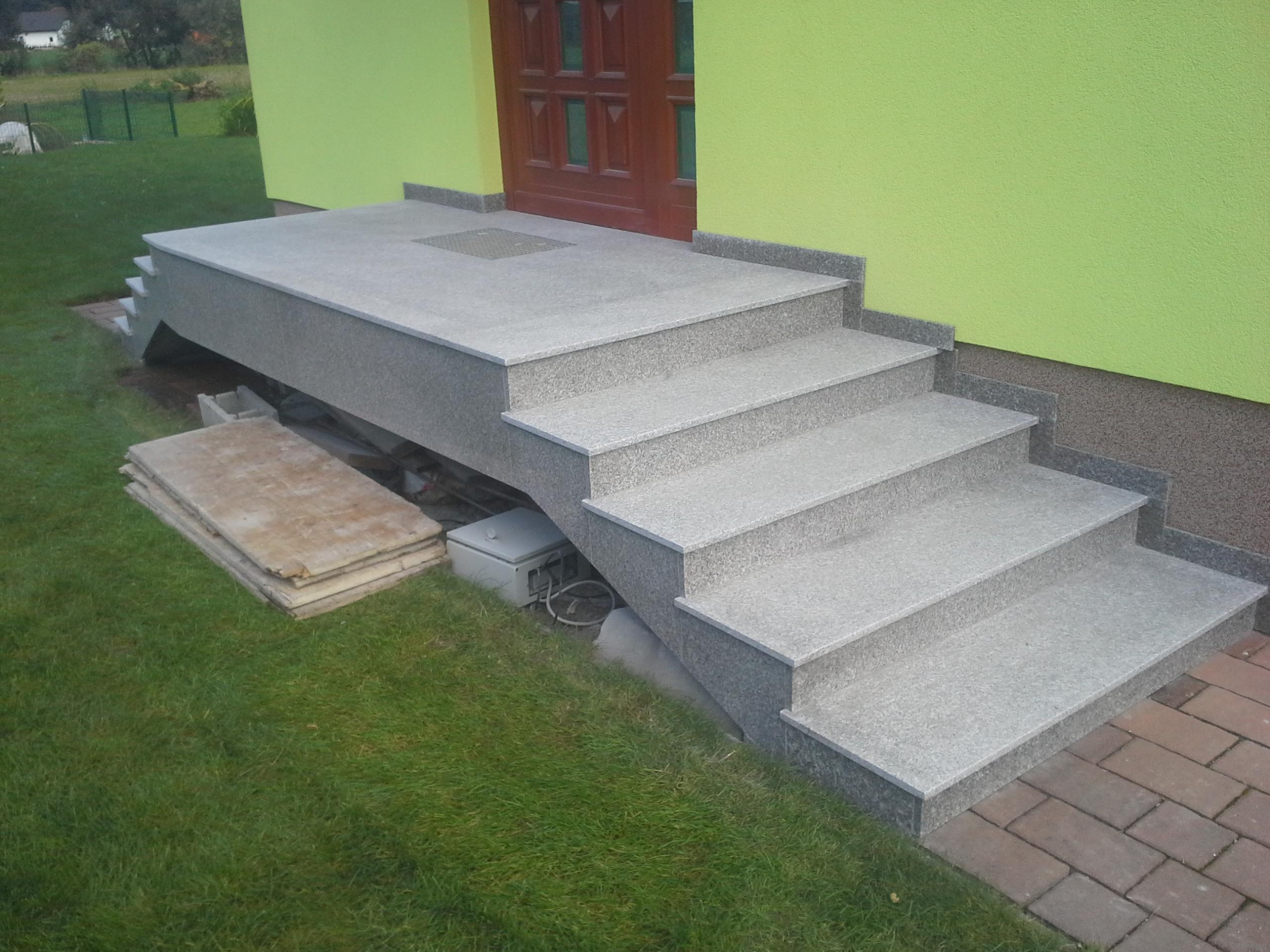 Kamnite stopnice 3