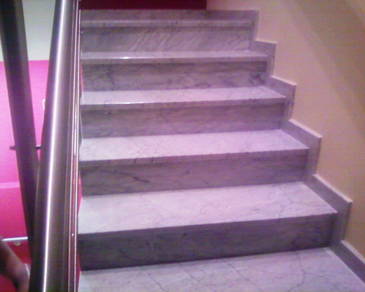 Kamnite stopnice 4