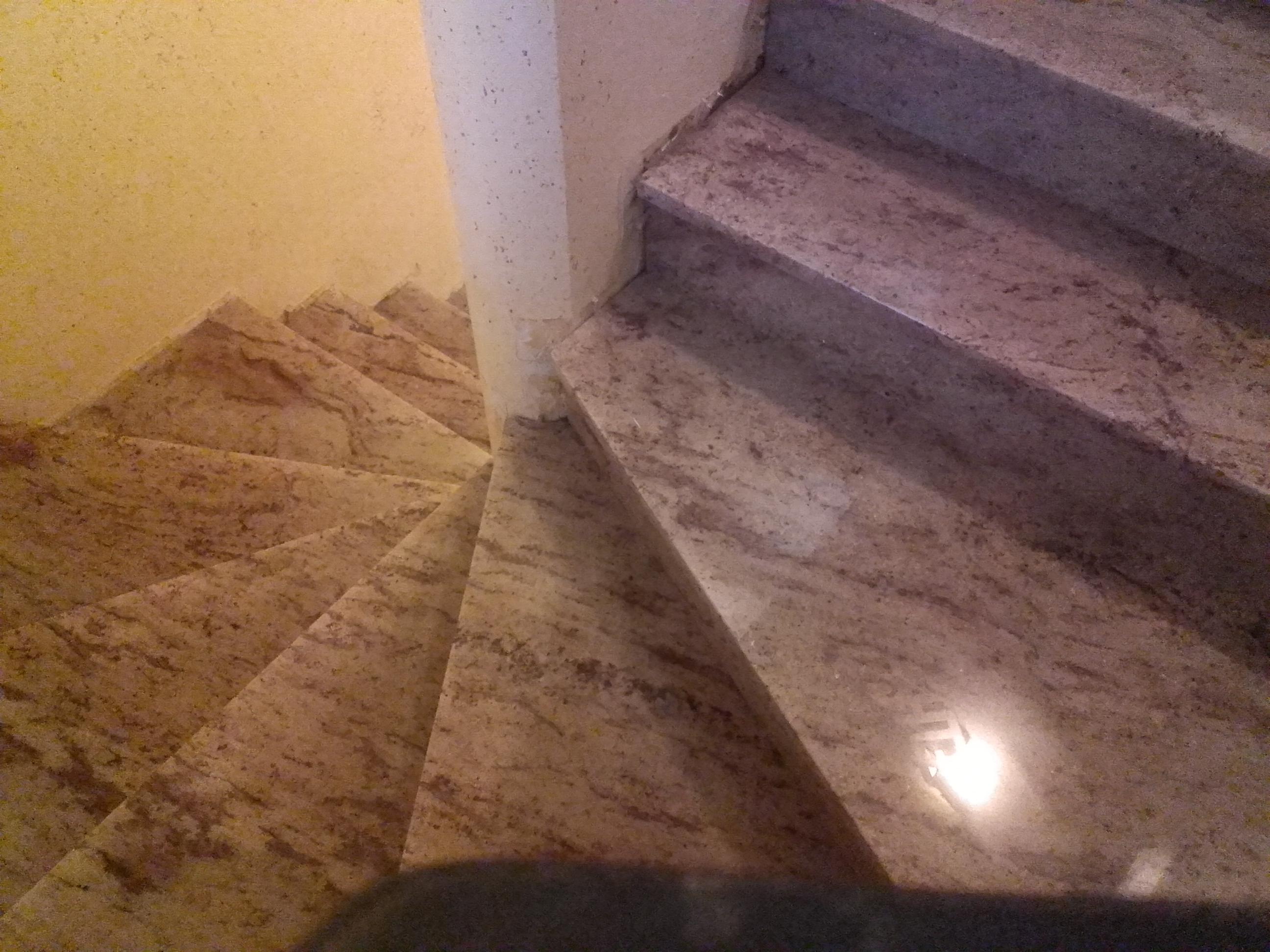 Kamnite stopnice 5