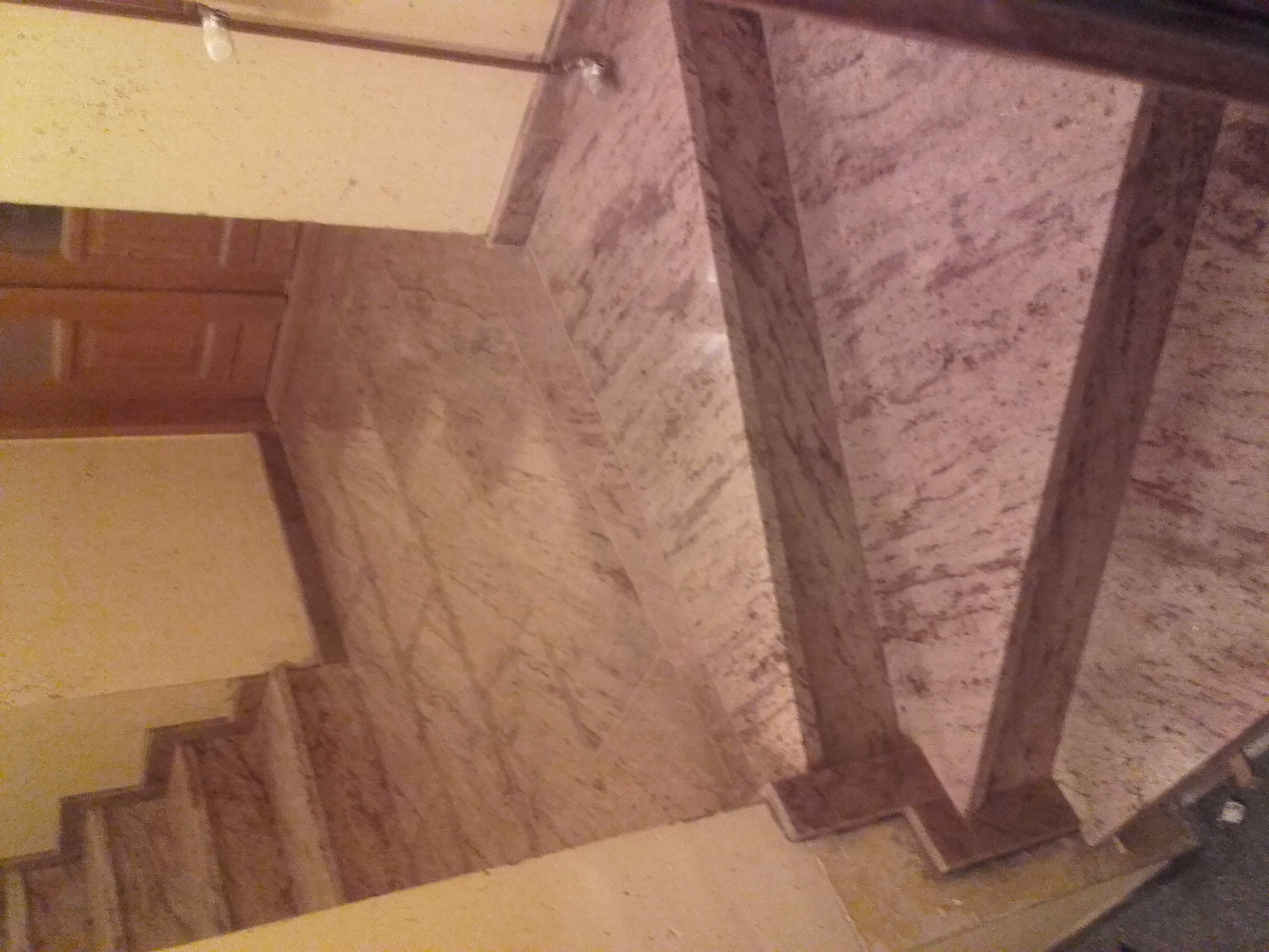 Kamnite stopnice 6