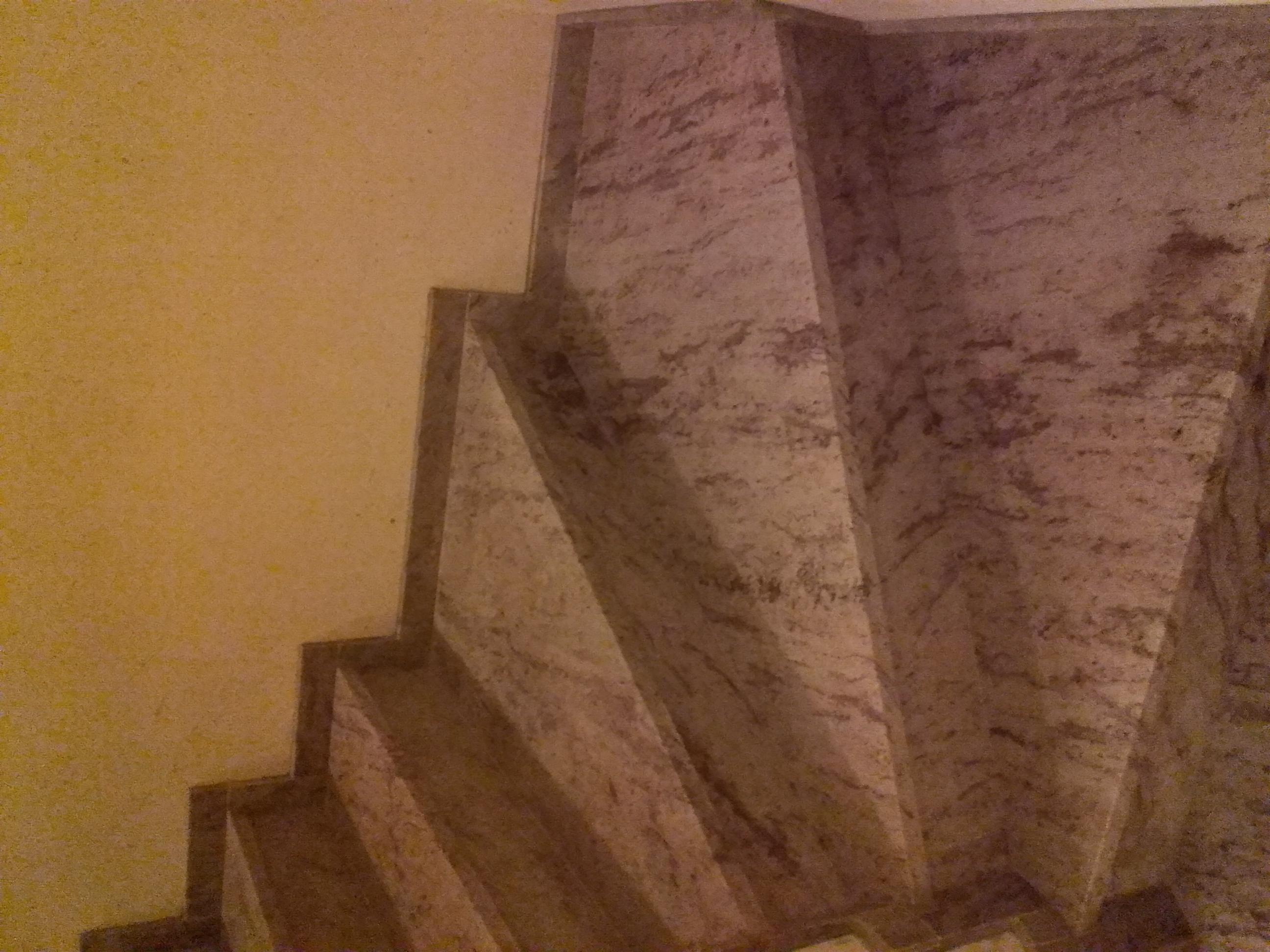 Kamnite stopnice 7